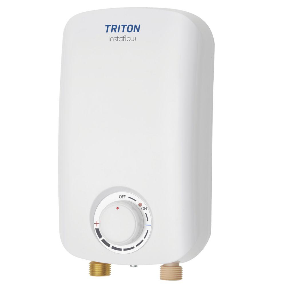 Triton Instaflow Single-Point Undersink Water Heater 5.4kW
