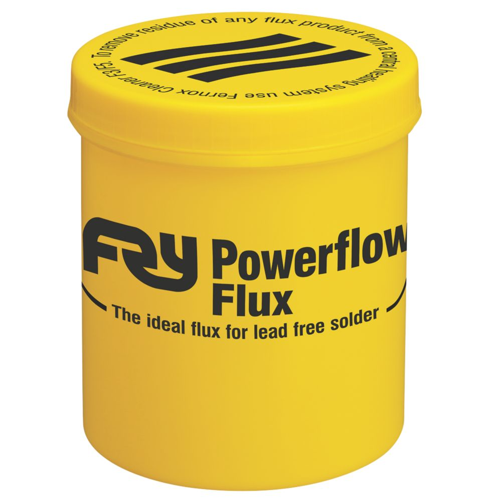 Fernox Powerflow Flux 350g