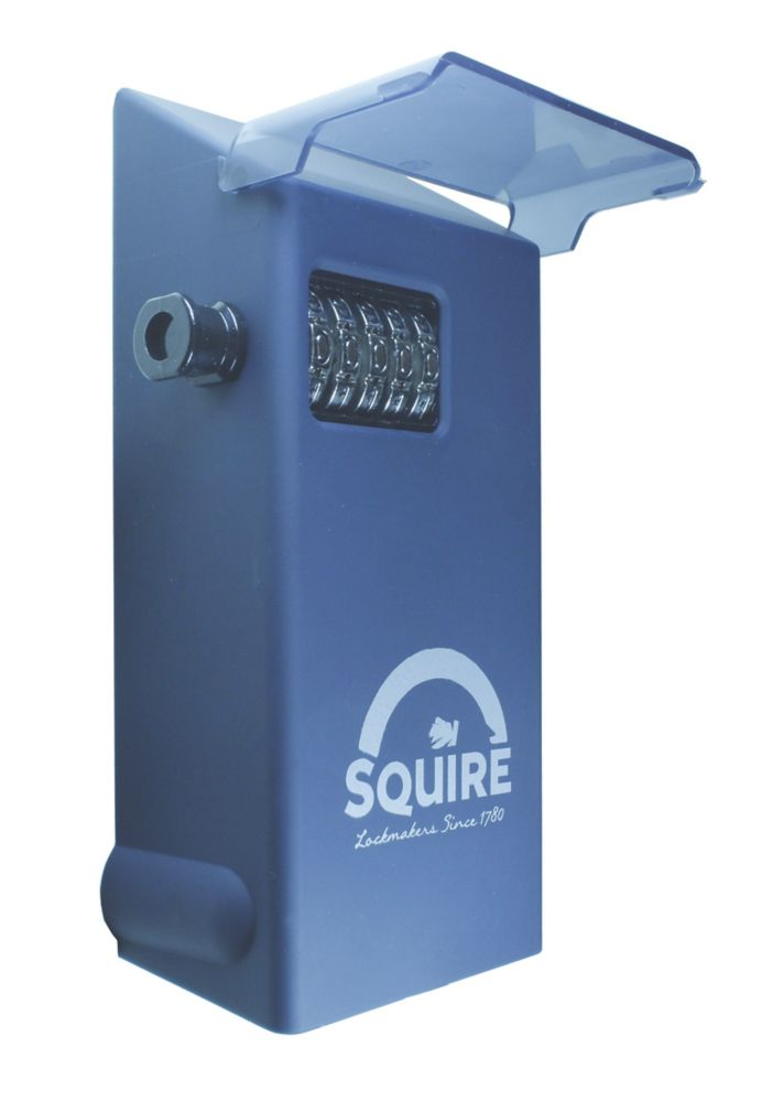 Squire Weatherproof Combination Stronghold Key Safe