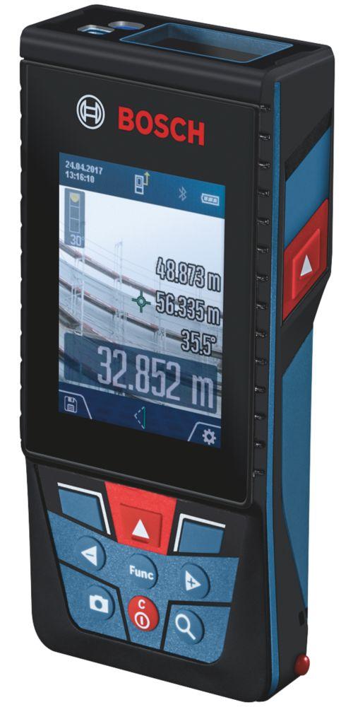 Bosch GLM 120 C Laser Measure