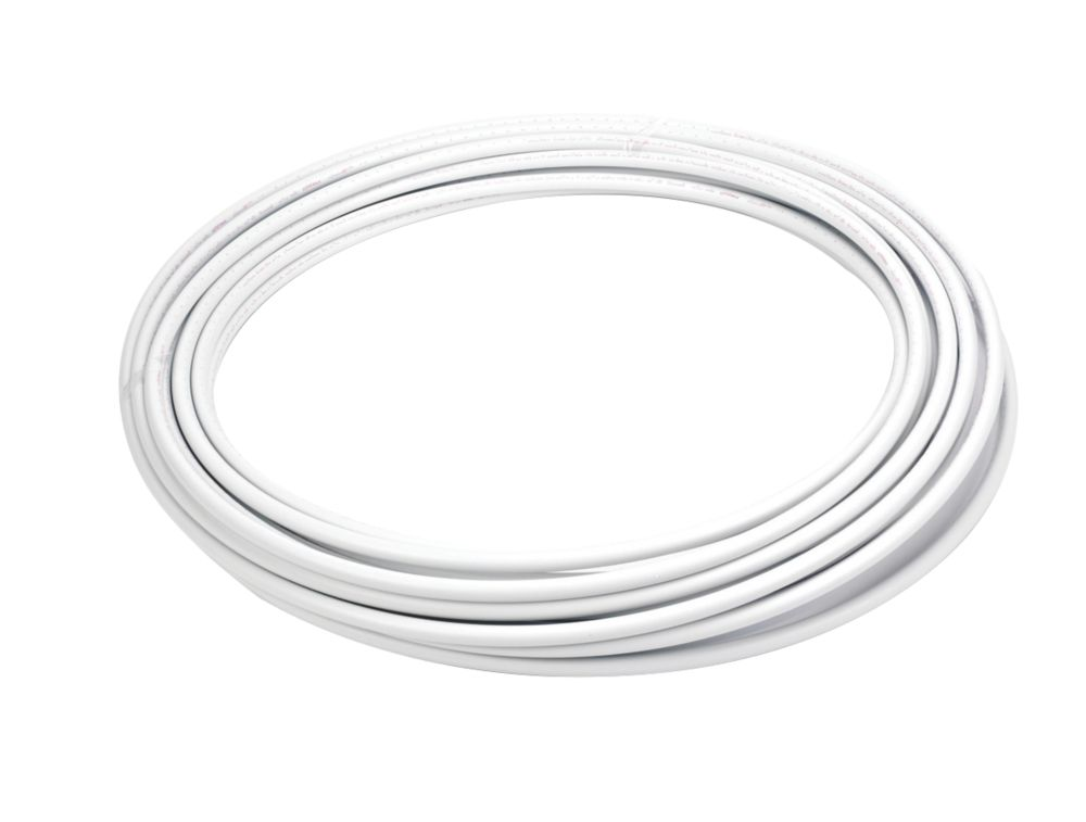 Hep2O HXX50/15W Push-Fit  Barrier Coil Pipe 15mm x