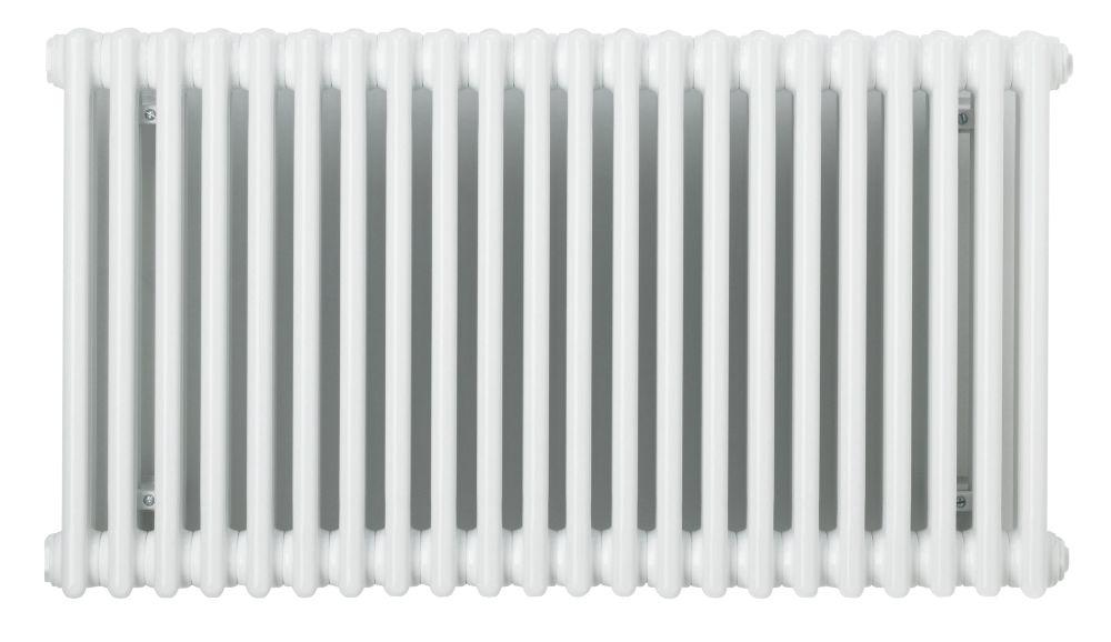 Acova  2-Column Horizontal Radiator 600 x 1226mm White 4019BTU