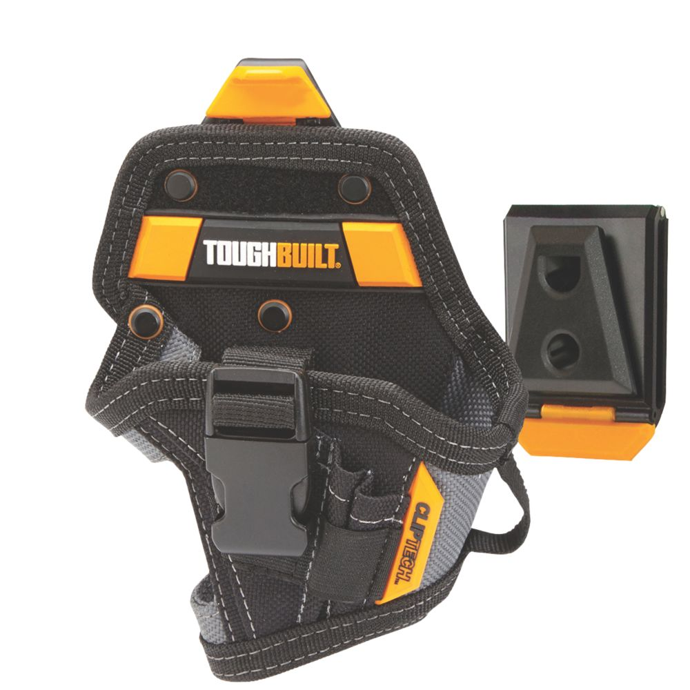 Toughbuilt TB-CT-20-S Compact Drill Holster
