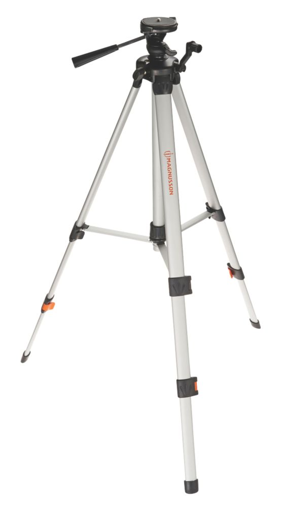 Magnusson Laser Level Tripod 1.5m