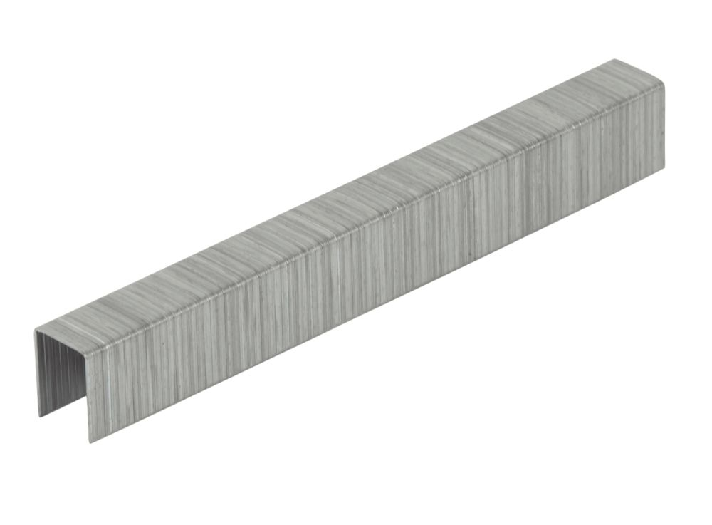 Tacwise 140 Series Heavy Duty Staples Galvanised 14 x 10.6mm 5000 Pack