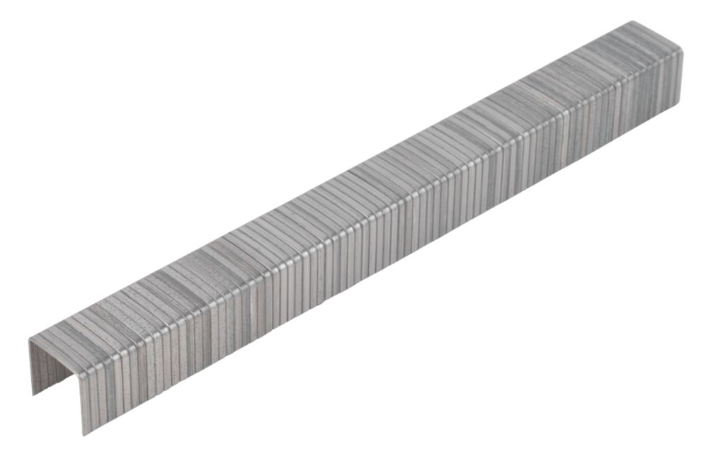 Tacwise 140 Series Staples Stainless Steel 10 x 10.6mm 2000 Pack