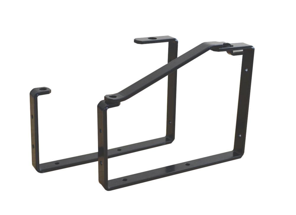 Lockable Ladder Storage Hooks