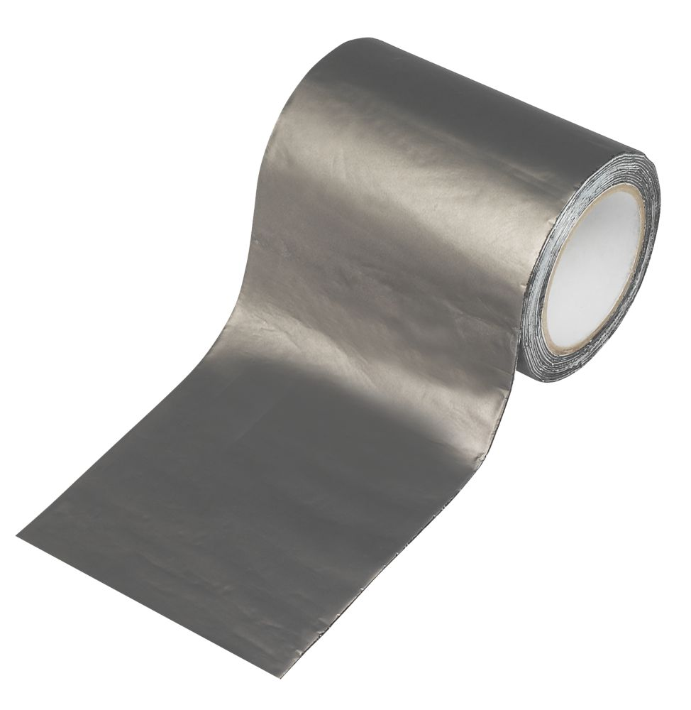 Bostik Flashband & Primer Grey 3.75m x 150mm
