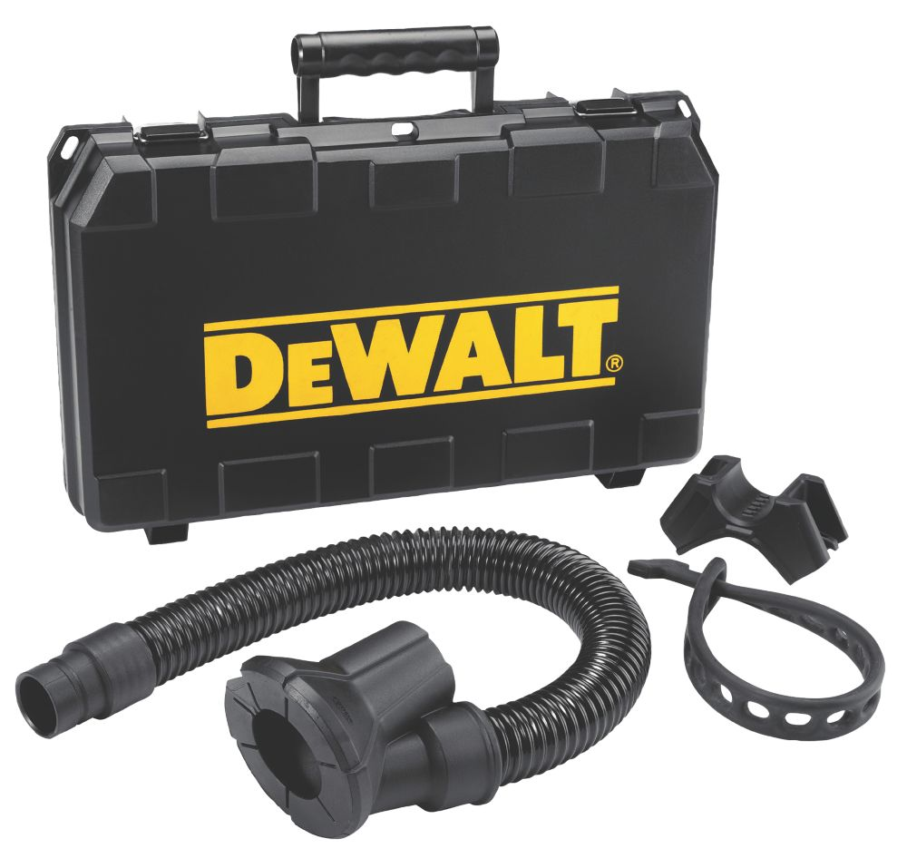DeWalt DWH052-XJ Hammer Dust Extraction System