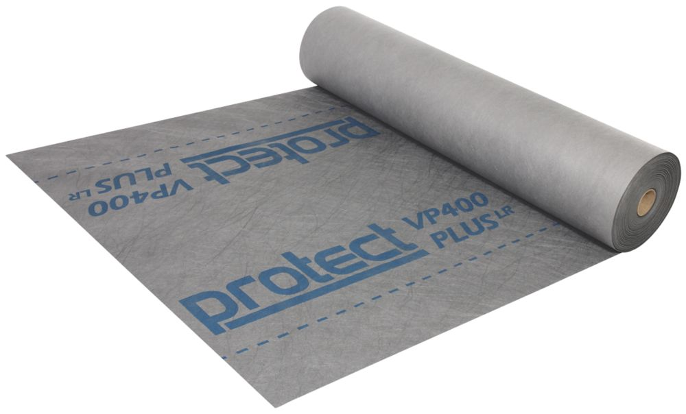 Protect VP400 Roofing Underlay 50 x 1m
