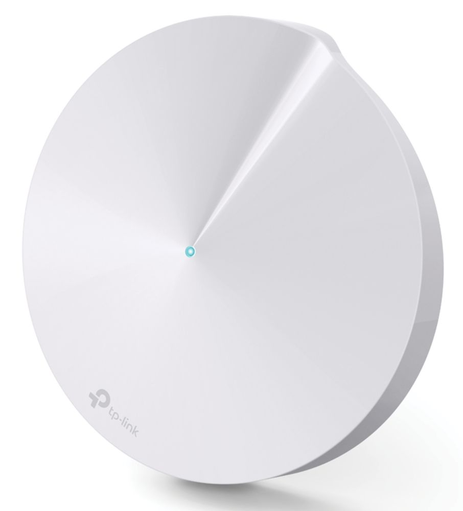 TP-Link Deco M5 (1-Pack) AC1300 Dual-Band Whole Home Mesh Wi-Fi