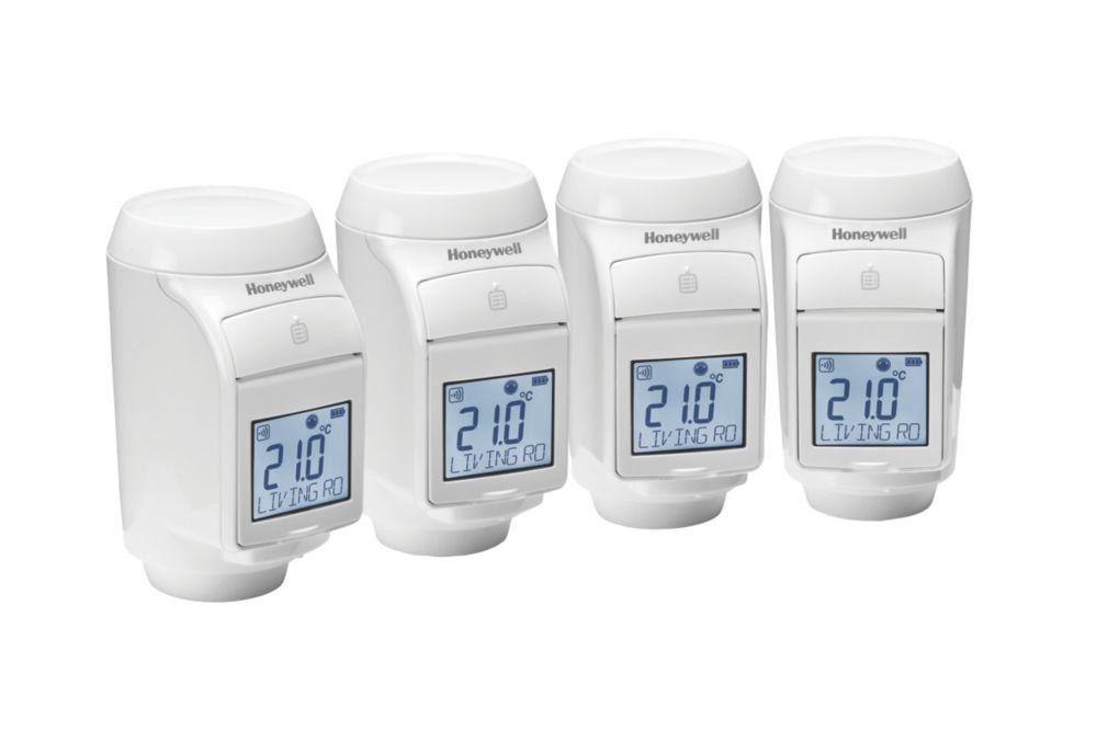 Honeywell Home Evohome Radiator Multi-Zone Kit
