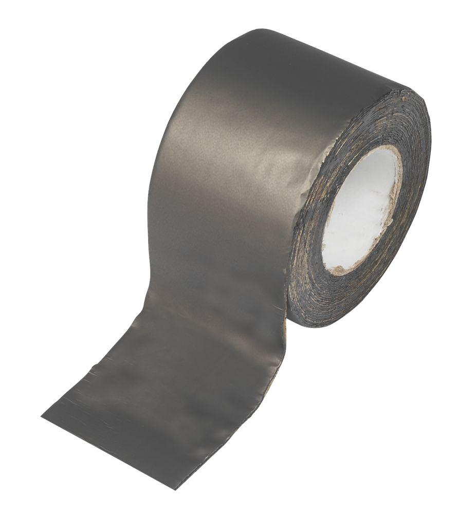Bostik Flashband Grey 10m x 100mm