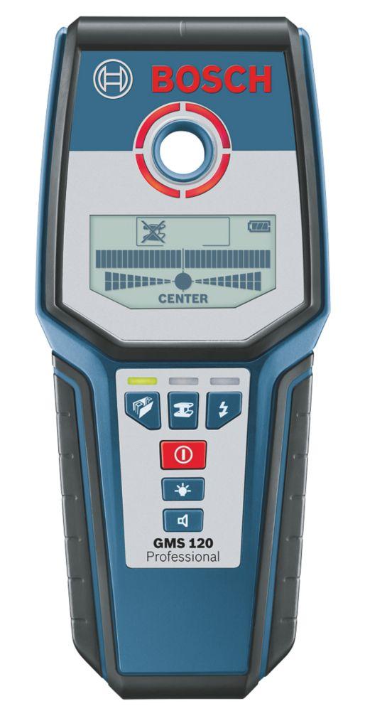 Bosch GMS120 Multi-Scanner