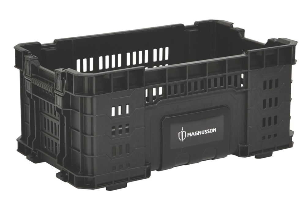 Magnusson  Professional Tool Storage Crate 22""