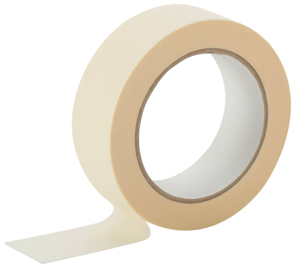 Diall Masking Tape 50m x 36mm