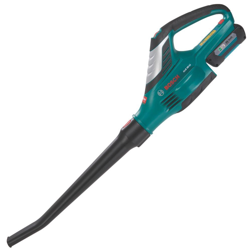 Bosch 06008A0471 36V 2.0Ah Li-Ion  Brushless Cordless Blower
