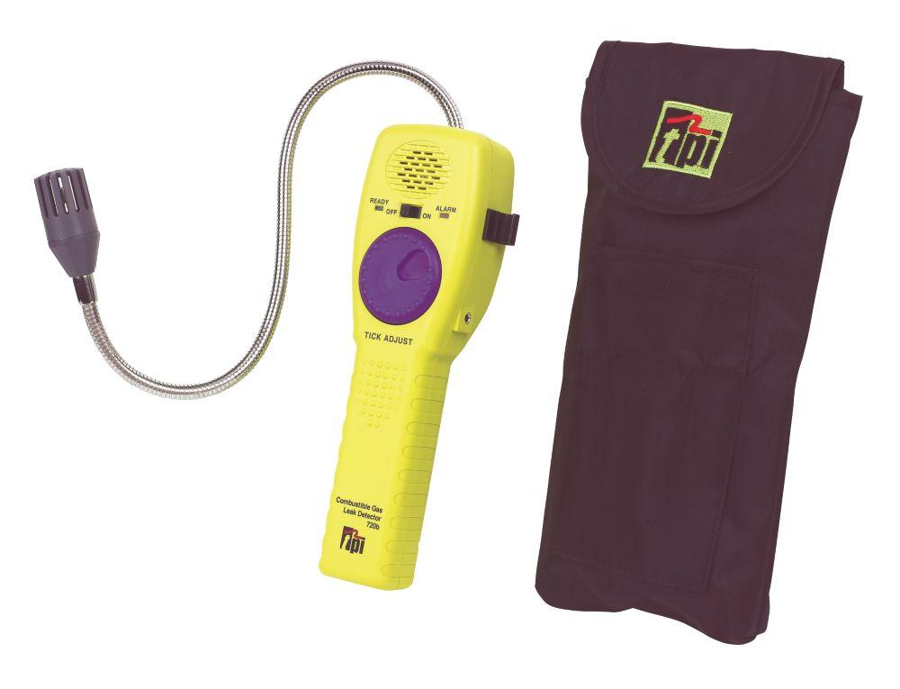 TPI 720B Combustible Gas Leak Detector