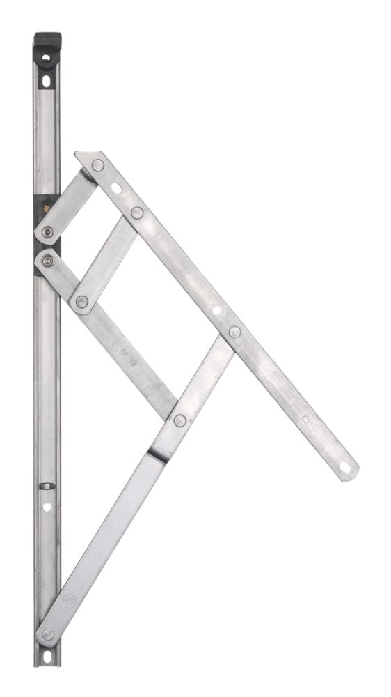Mila iDeal Window Friction Hinges Side-Hung 414mm 2 Pack