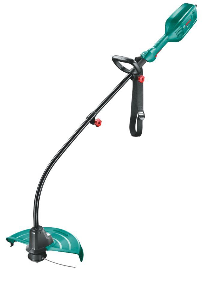 Bosch ART 35 600W 230V   Curved Shaft Electric Grass Trimmer