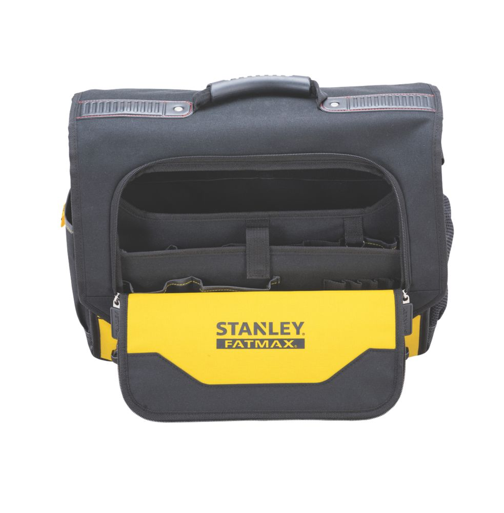 Stanley FatMax FMST1-80149 Laptop & Tool Bag 16.7""