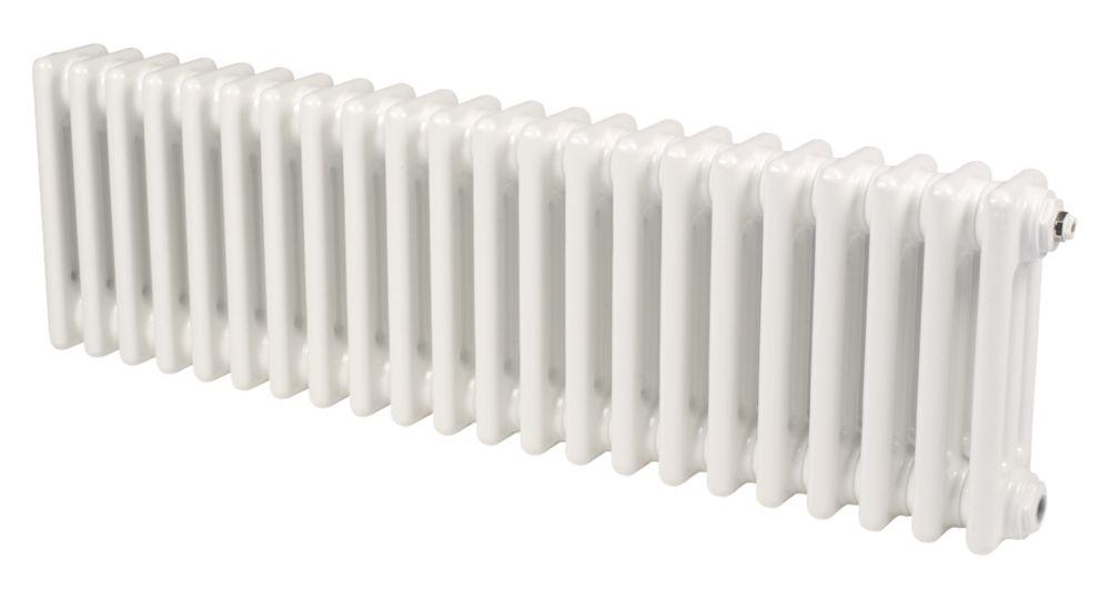 Acova  3-Column Horizontal Radiator 300 x 812mm White 1857BTU