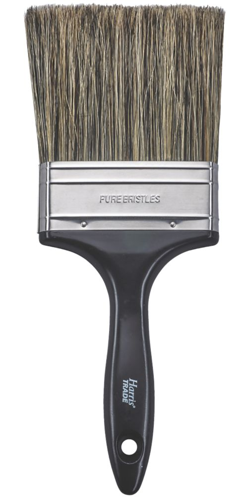Harris Trade Emulsion Brush 4""