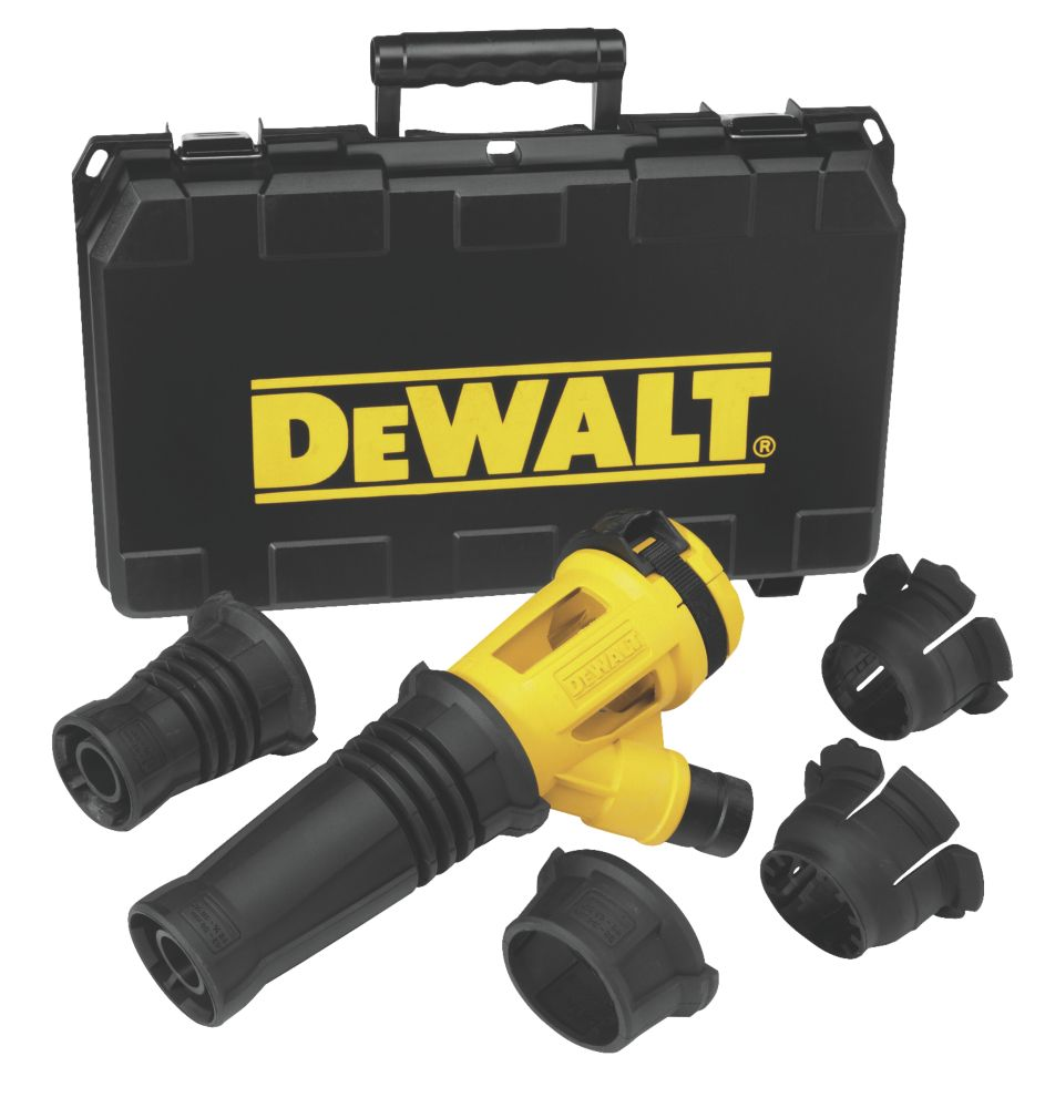 DeWalt DW051-XJ Chiseling Dust Extraction System