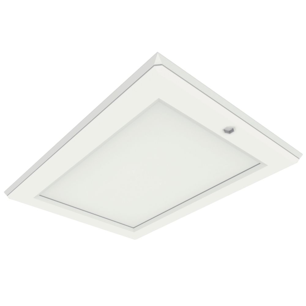 Manthorpe GL250 Insulated Drop-Down Loft Access Door White 686 x 856mm