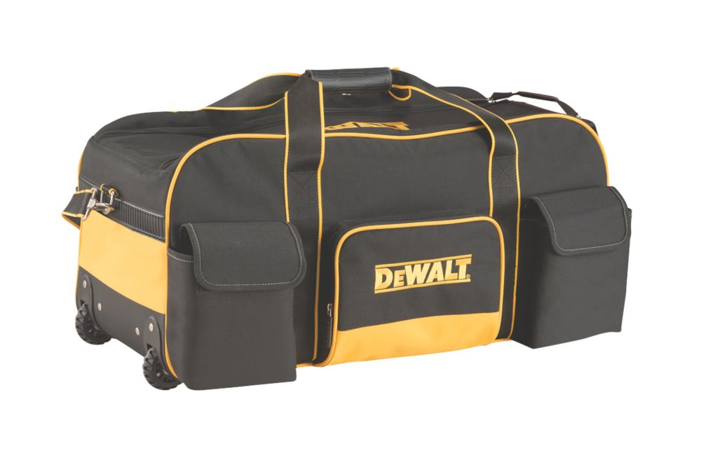 DeWalt  Rolling Power Tool Bag 28""