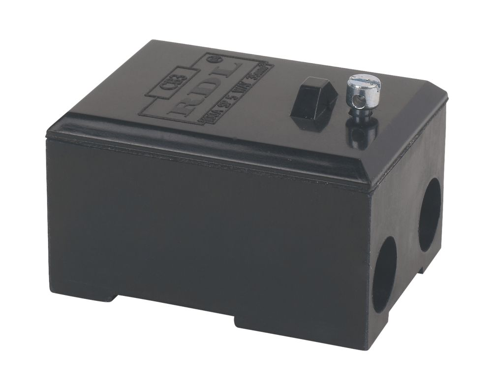 5-Way SP 100A Service Connector Block 35mm²