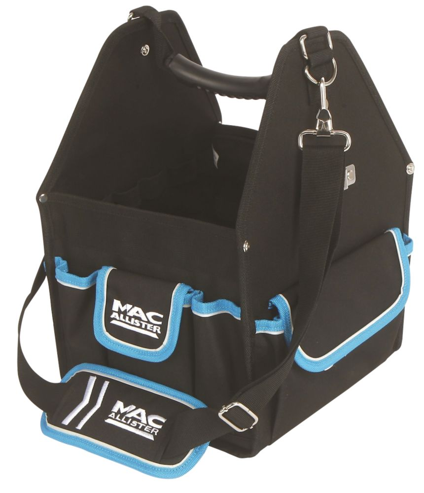 Mac Allister  Technicians Tool Tote 11""