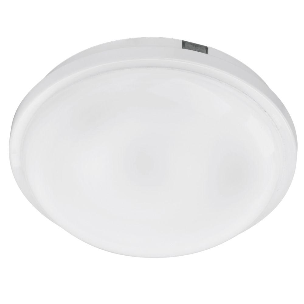 Aurora EN-BH120 Round LED Bulkhead White 20W