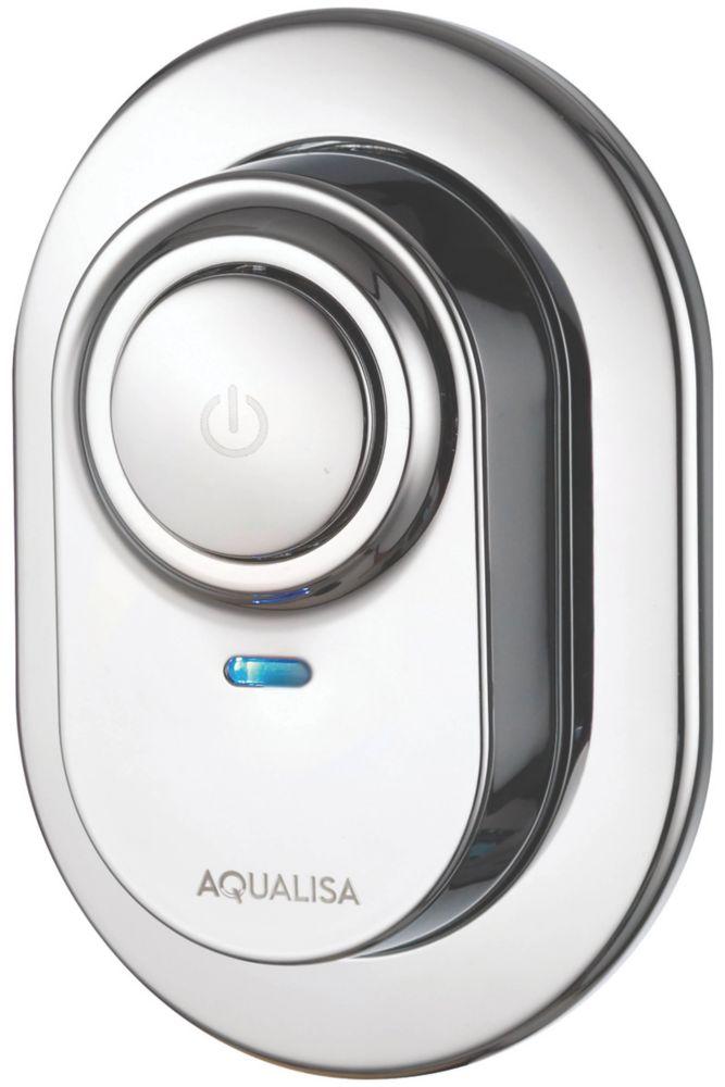 Aqualisa Visage Shower Remote Control Chrome