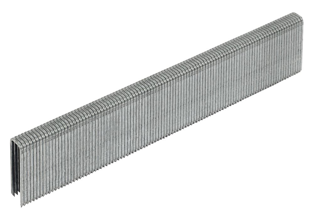 Tacwise 91 Series Divergent Point Staples Galvanised 22 x 5.95mm 1000 Pack