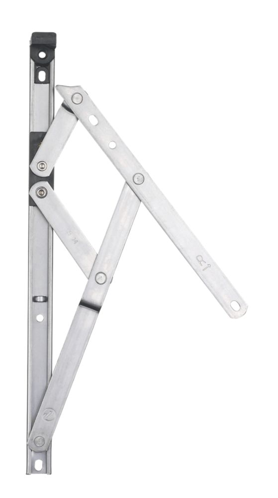 Mila iDeal Window Friction Hinges Side-Hung 311mm 2 Pack