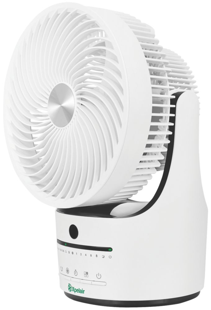 "Xpelair XP360CF 9"" Desk / Room Fan 230-240V"