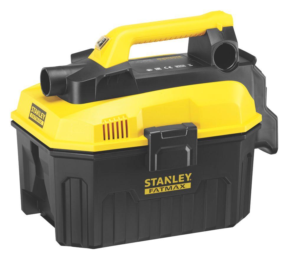 Stanley Fatmax Brand Vacuum - Bare