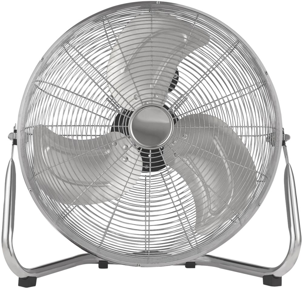 "HF-45B 18"" Industrial Floor Fan 220-240V"