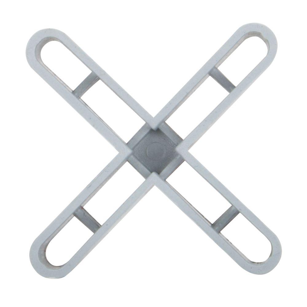 Rubi Tile Spacers 5mm 1000 Pack