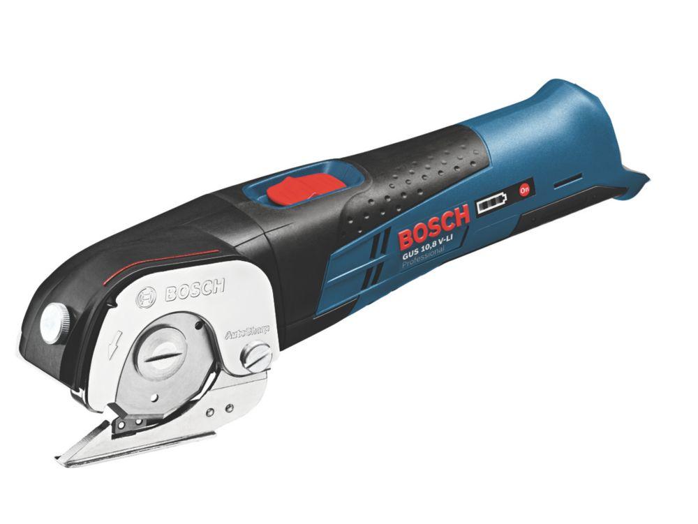 Bosch GUS 108 VLIN 10.8V Li-Ion   Cordless Universal Cutter - Bare