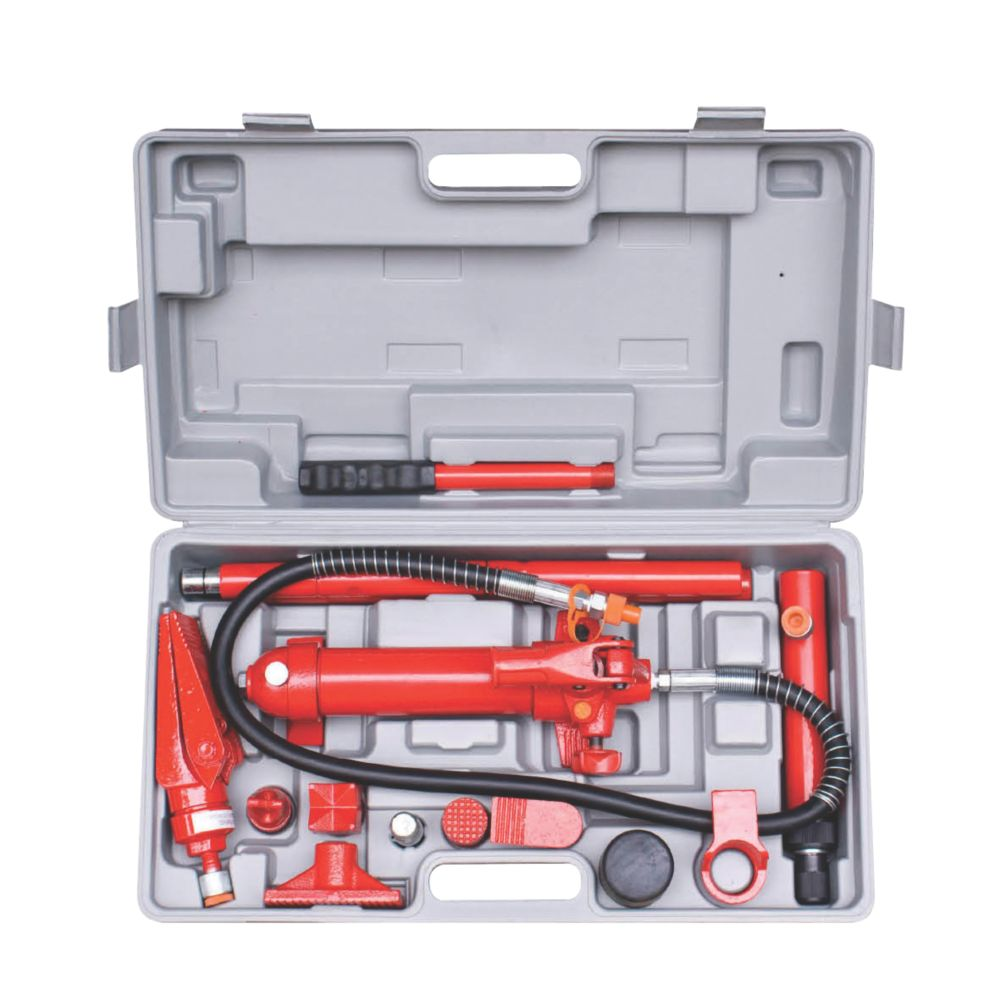 Hilka Pro-Craft Vehicle Body Repair Kit 4-Tonne