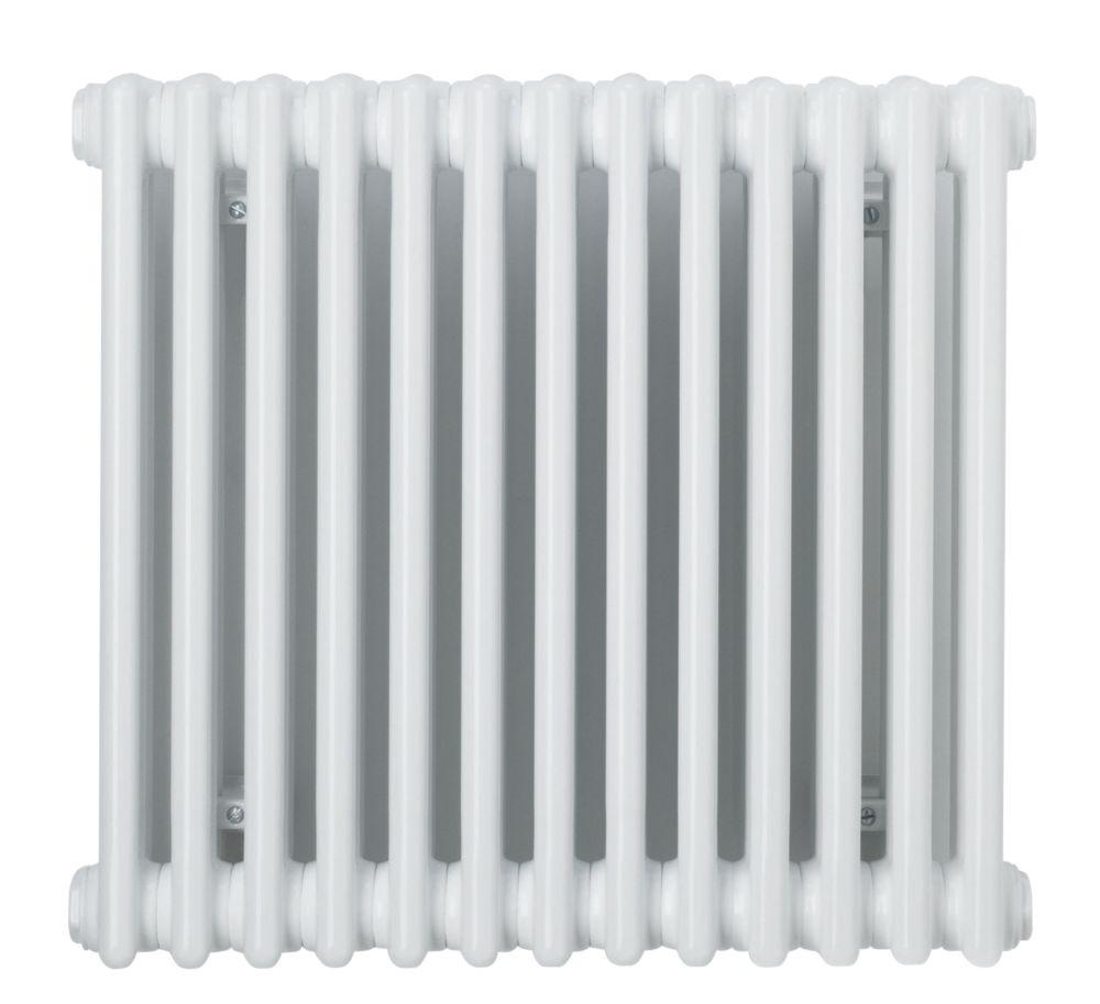 Acova  4-Column Horizontal Radiator 600 x 628mm White 3540BTU