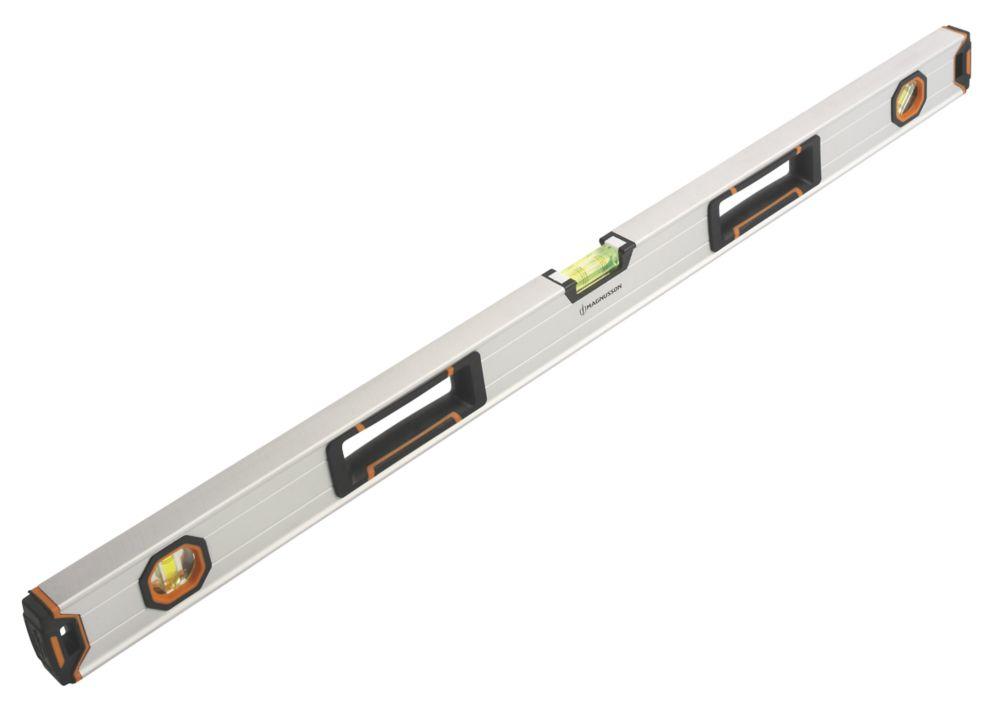 "Magnusson  Box Beam Level 35.5"" (930mm)"