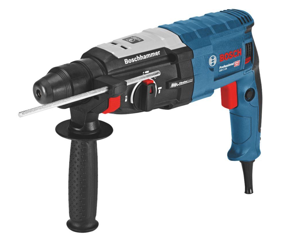 Bosch GBH 2-28 1.7kg Electric  SDS Plus Drill 110V