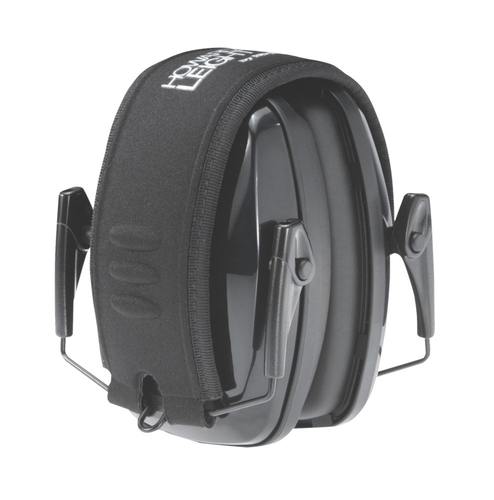 Howard Leight Leightning L0F Folding Ear Defenders 25dB SNR