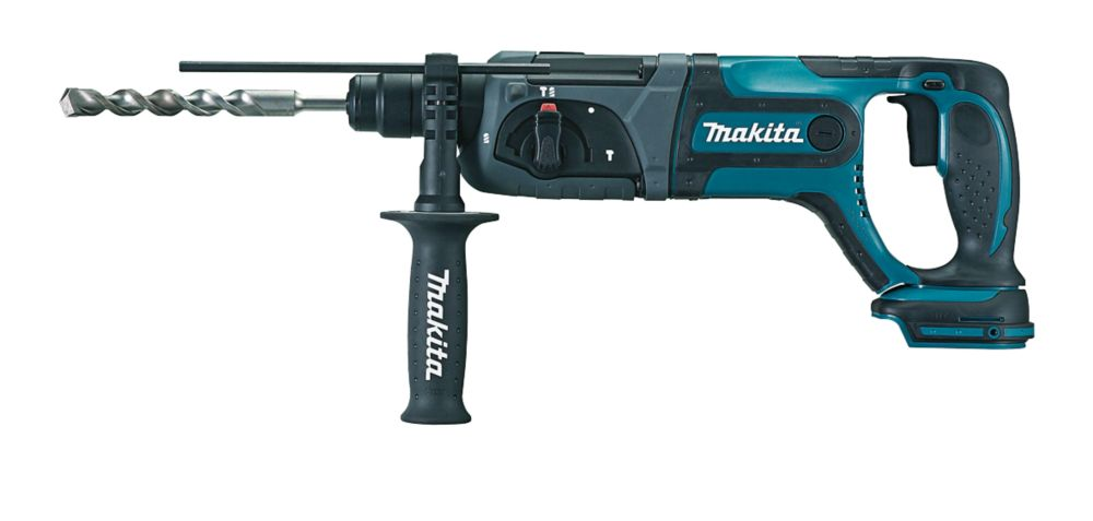 Makita DHR241Z 3.3kg 18V Li-Ion   Cordless SDS Plus Drill - Bare