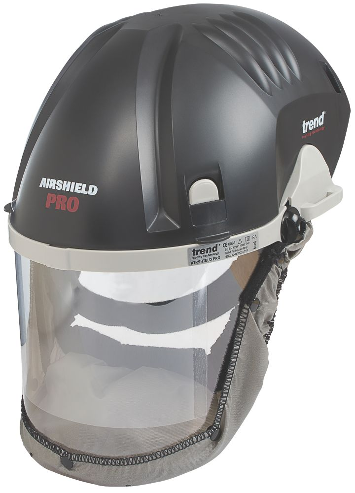 Trend Airshield Pro Powered Respirator