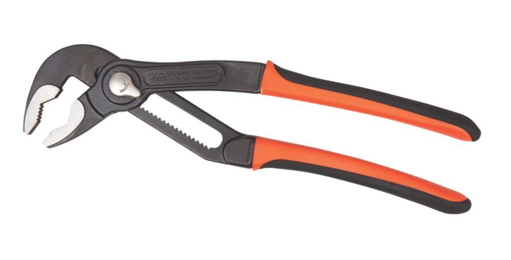 """Bahco  Slip Joint Pliers 12"""" (305mm)"""