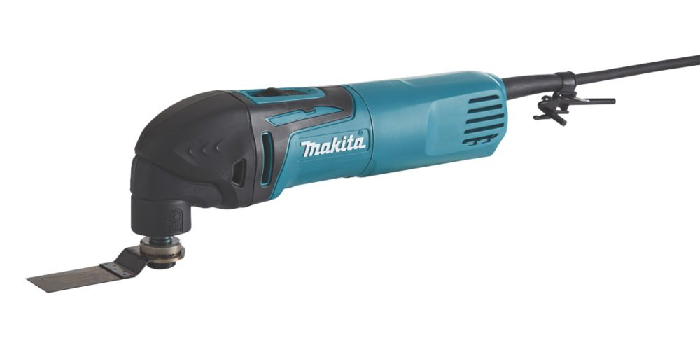 Makita TM3000CX14 320W  Electric Multi-Cutter 240V